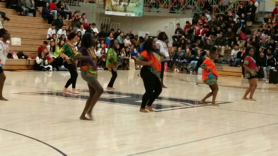 2019 multicultural assembly